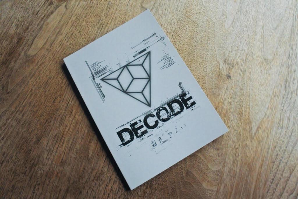 Decode③