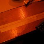 アルミ缶ストーブ⑤