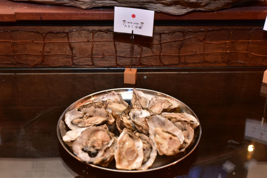 Oysterパーティ写真⑥