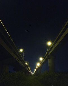 橋の下0824