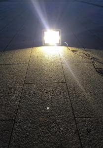LEDライト30W②
