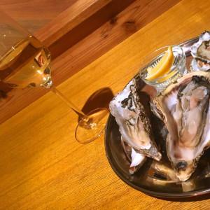 北海道牡蠣