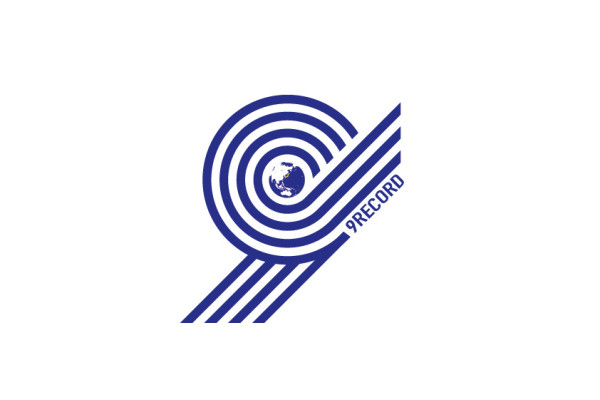 9RECORD(細字)②