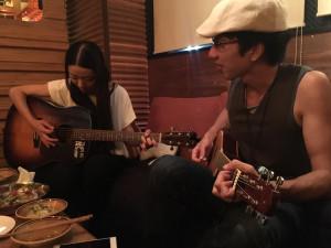 ギター教室②