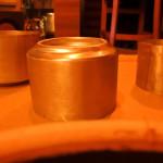 アルミ缶ストーブ④